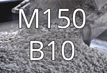 Купить бетон на автозаводе стяжка из керамзитобетона форумхаус